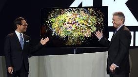 n-tv Ratgeber: Wie gut sind 4K-Fernseher?