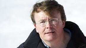 Lech gedenkt schwerem Lawinenunglück: Friso seit einem Jahr im Wachkoma