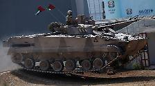 Kriegswaffen für Ölscheichs: Der Basar des Todes