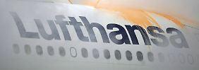 Überraschend aufgedeckte Zahlen: Lufthansa setzt das Messer an