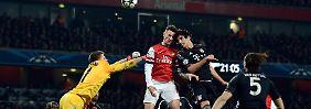 London ist erobert: FC Bayern brilliert auch in Europa