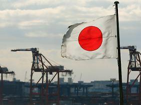 Japans Regierung will mit einem schwächeren Yen die Exporte ankurbeln.