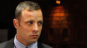 Zeuge bringt Sportler in Bedrängnis: Pistorius beteuert Unschuld