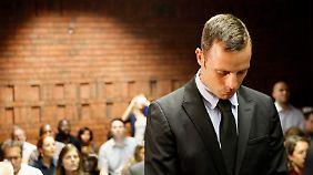 Wende im Fall Pistorius: Kommt der Starsportler doch frei?