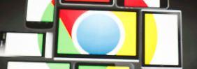 Google baut Touchscreen ein: Chromebook lässt sich streicheln