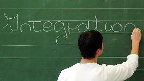 Verbesserte Rahmenbedingungen: Wie steht es um die Integration in Deutschland?