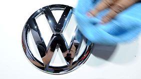 Geldsegen für VW-Mitarbeiter: Winterkorn verzichtet auf Millionen