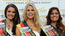 """""""Ich trage die Krone für Deutschland"""": Miss Germany 2013"""