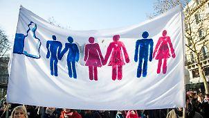 Artikelübersicht: Homo-Ehe