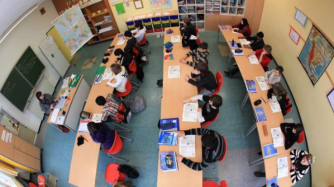 Forschern zufolge führt Prüfungsstress  nachweislich zu Lernblockaden.