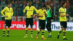 Was zu beweisen war: Borussia Dortmund ist für den FC Bayern doch noch schlagbar.
