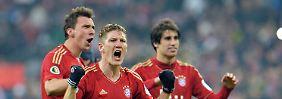 Robben beendet das Trauma: Bayern entthront Dortmund