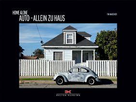 """""""Auto - Allein zu Haus"""" ist im Delius-Klasing-Verlag erschienen."""