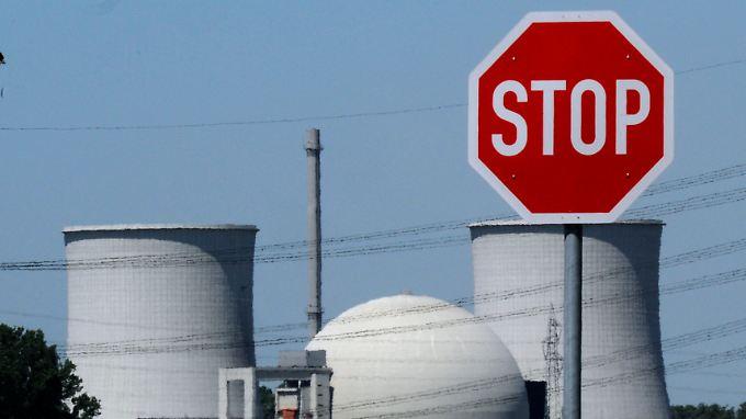 Nach Fukushima verabschiedet sich Deutschland von einigen Atomkraftwerken.