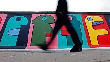Teilabriss der East Side Gallery: Ein Denkmal bekommt Lücken