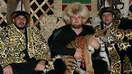 Tschetscheniens hipper Herrscher: Kadyrow entdeckt Instagram