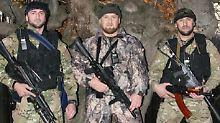 Ramsan Kadyrow gilt als äußerst brutal, seine Gegner werden schonungslos aus dem Weg geräumt, so steht es auch in den Berichten internationaler Menschenrechtsorganisationen.