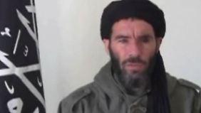 Drahtzieher der Geiselnahme auf Gasfeld: Mokhtar Belmokhtar in Mali getötet