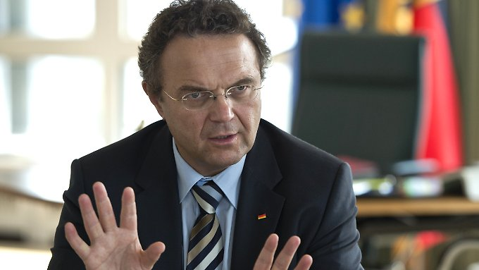 Bundesinnenminister Hans-Peter Friedrich wendet sich gegen eine Ausweitung des Schengen-Raums.
