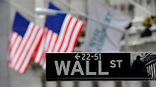 Wall Street macht sich wetterfest: Nyse skizziert Notfallplan