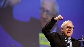 Rollen bei der FDP klar verteilt: Rainer Brüderle darf angreifen