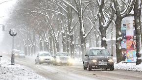 Preiserhöhungen durch Wetter: Was kostet der Winter