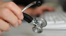 Mehr als 30.000 ausländische Ärzte: Sprachprobleme irritieren