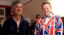 Richtig überraschen kann das Abstimmungsergebnis nicht, sind doch fast alle Bewohner Nachkommen britischer Einwanderer.