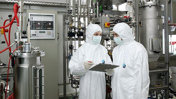 Weniger Gewinn, weniger Dividende: Wacker Chemie
