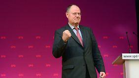 Wahlkampf läuft an: Union und SPD reißen sich um soziale Themen