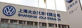 Volkswagen öffentlich abgestraft: China rächt sich zur Primetime