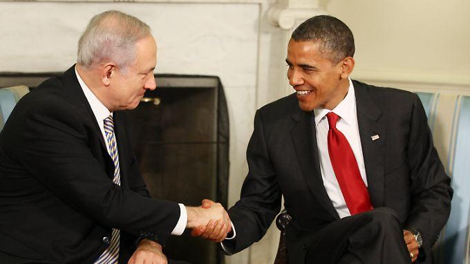 Auch Netanjahus Privatgespräche sollen betroffen sein.