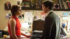Sam (Emma Watson) und Charlie (Logan Lerman) brillieren in der Stephen-Chbosky-Verfilmung.