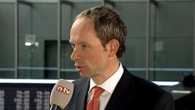 """Stefan Risse im Gespräch: """"Zypern ist keine Blaupause"""""""