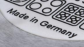 Konjunkturprognose für Deutschland: Wirtschaft wächst auch 2014