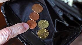 Mangelnde Altersvorsorge: Gesetzliche Rente reicht kaum aus