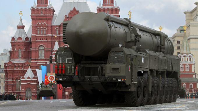 """Russische Militärpräsenz im Herzen Europas? Wenn Moskau Zypern """"hilft"""", erwartet es Gegenleistungen."""