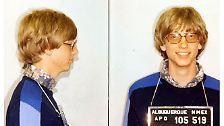 Vom Nerd zum reichsten Mann der Welt: Computerpionier Bill Gates wird 60