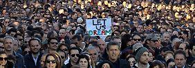 """""""Zypern geht einen schweren Weg"""": Rettungsgespräche stocken"""
