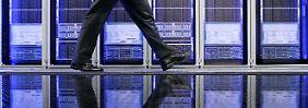Größter bekannter Internetangriff: Angriff trifft Spamschutznetzwerk