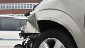 Kampf gegen teure Karosserieersatzteile: Designschutz soll fallen