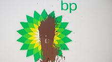 Das Image von BP ist schwer angeschlagen.