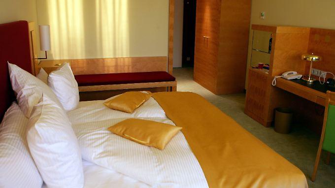 n-tv Ratgeber: Gästezufriedenheit in Hotels