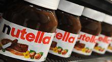Frühstücken mit gutem Gewissen: Ferrero stellt Nutella-Rezept um
