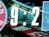 So läuft der 26. Spieltag: FC Bayern kippt Salz in offene Dino-Wunden