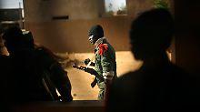 """""""Orte der Sünde"""" in Timbuktu: Jugendliche greifen Bars an"""