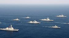Nur Schrott und Altmetall?: So schwer bewaffnet ist Korea