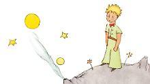 """Klassiker auf Klingonisch: """"Der kleine Prinz"""" spricht """"Star Trek"""""""