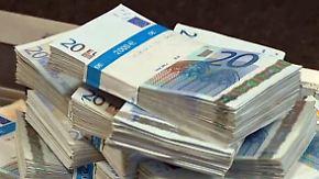 Schluss mit Steueroase: Luxemburg will Steuersünder melden