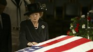 """Margaret Thatcher: Großbritanniens """"Eiserne Lady"""""""